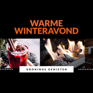 Warme Winteravond